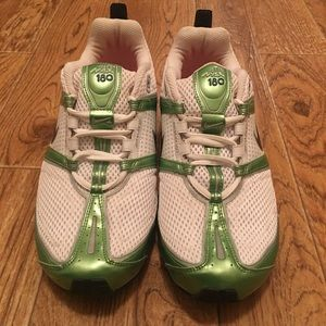 Nike Shoes - NIKE Air Max 180 Women's Running Shoes (used)